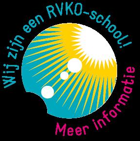 Wij zijn een RVKO school